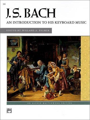 Download J.S. Bach