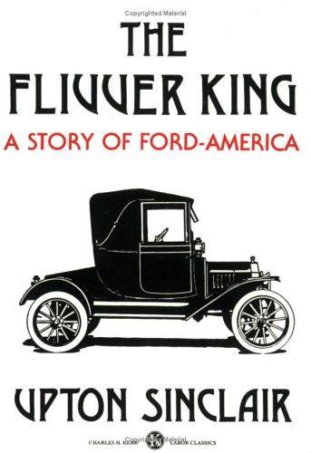 Download The Flivver King