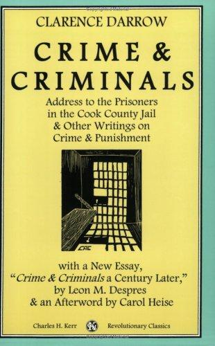 Download Crime & Criminals