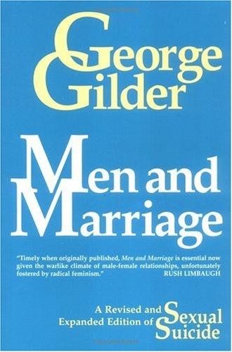 Download Men and marriage