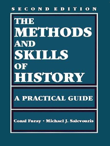 Download The methods and skills of history