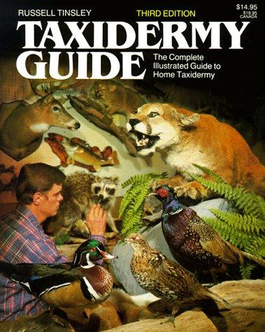 Download Taxidermy Guide
