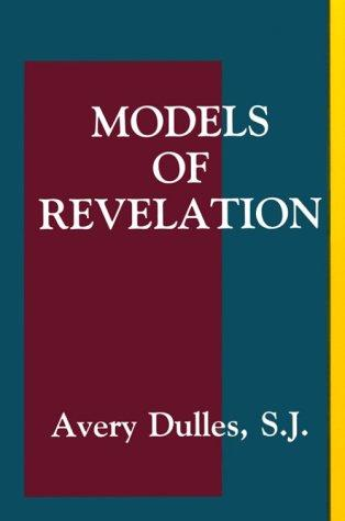 Download Models of revelation