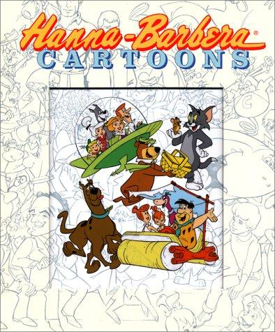 Hanna-Barbera Cartoons, Mallory, Michael