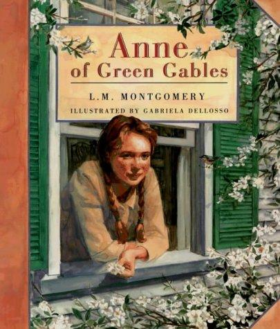 Download Anne of Green Gables (Anne of Green Gables Novels)