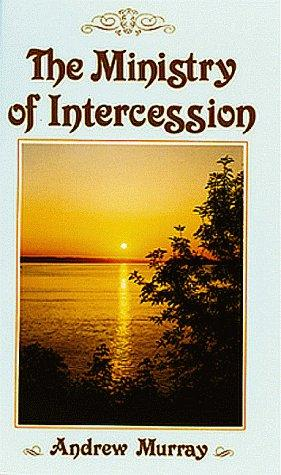 Download Ministry of Intercession