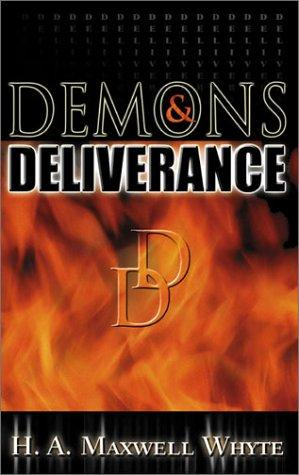 Download Demons And Deliverance