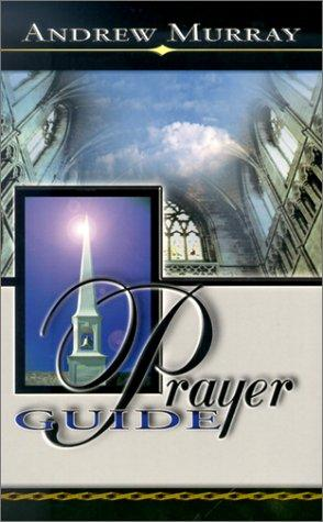 Download Prayer Guide