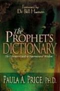 Download The Prophet's Dictionary