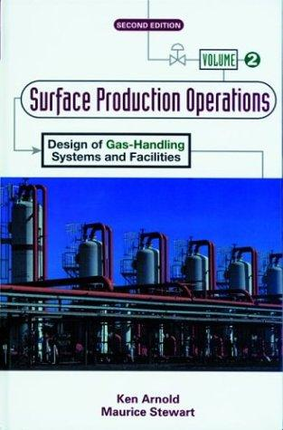 Download Surface production operations