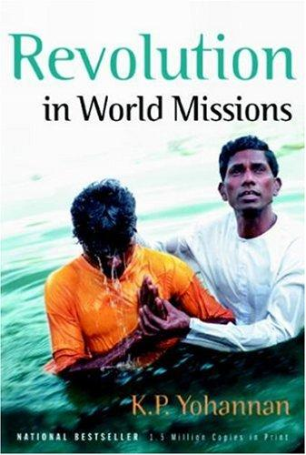 Download Revolution in World Missions