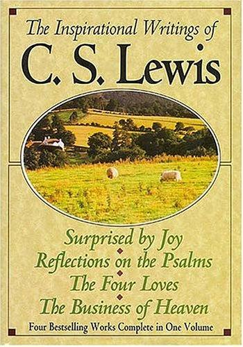 Download The Inspirational Writings of C.S. Lewis