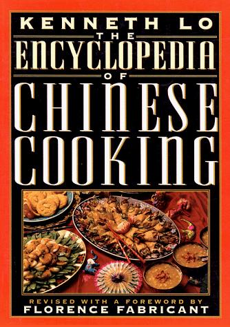 Download The Encyclopedia of Chinese Cooking