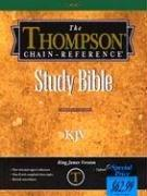 Download Thompson-Chain Reference Study Bible-KJV