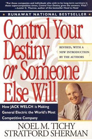 Download Control your destiny or someone else will