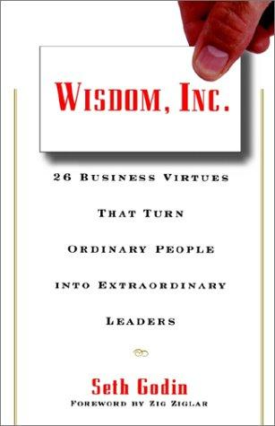 Download Wisdom, inc.