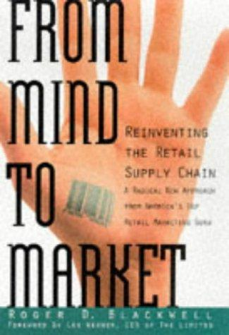 From mind to market