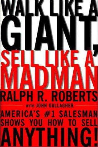 Download Walk like a giant, sell like a madman