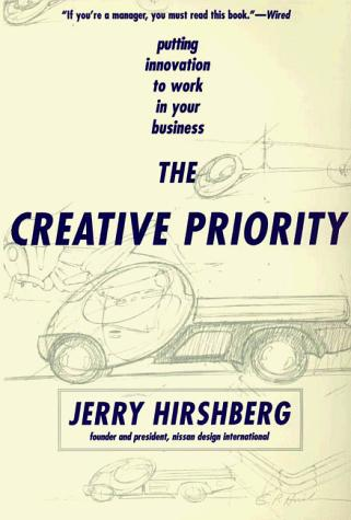 Download The Creative Priority