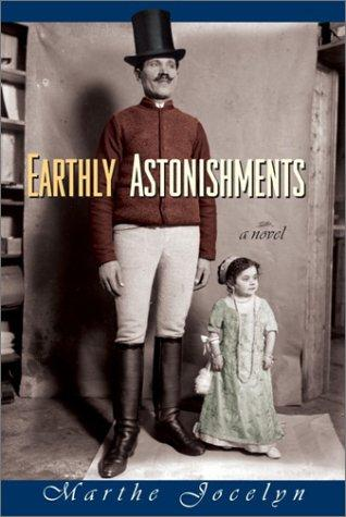 Download Earthly Astonishments