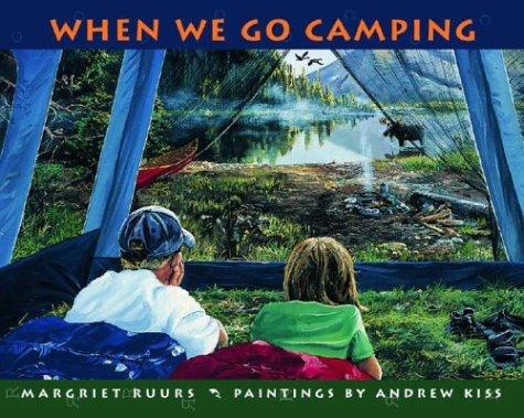 Download When we go camping