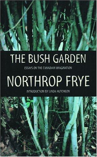 Download The bush garden