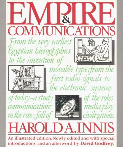 Download Empire & communications