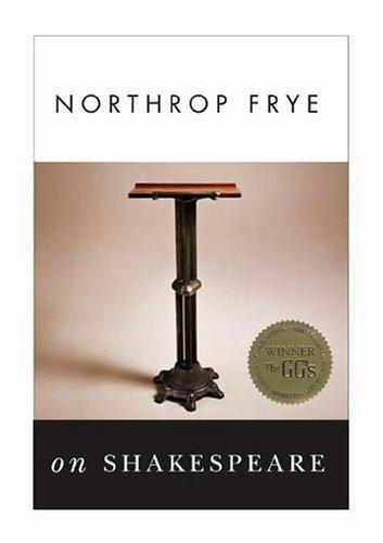 Download Northrop Frye on Shakespeare