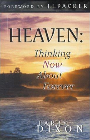 Heaven by Larry Dixon