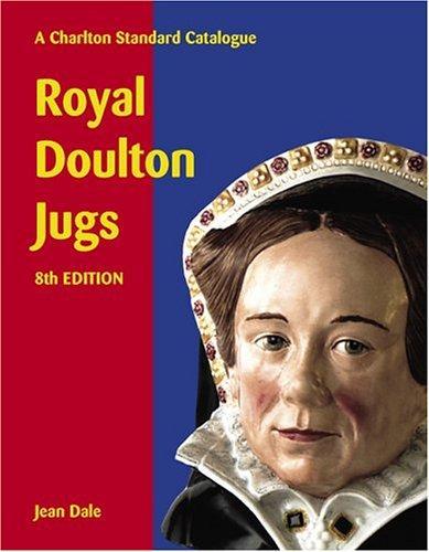 Download Royal Doulton Jugs