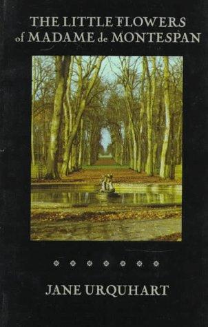 Download The little flowers of Madame de Montespan
