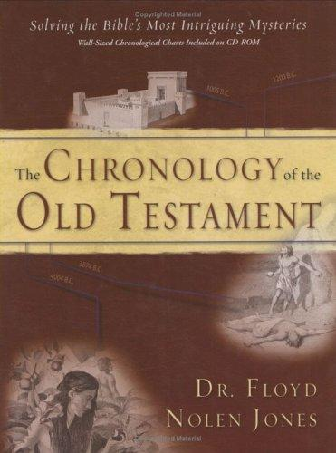 Download The Chronology of the Old Testament