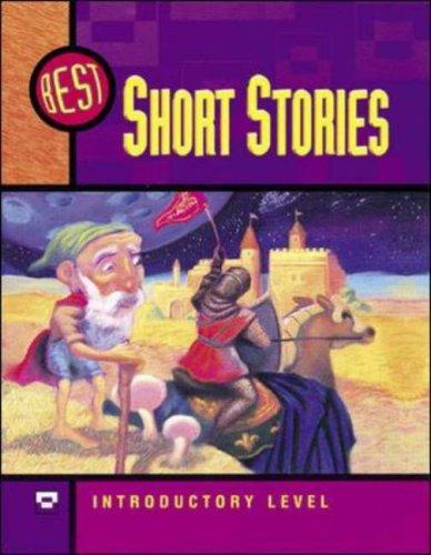 Download Best Short Stories