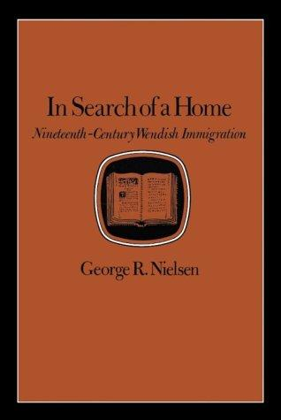 Download In search of a home