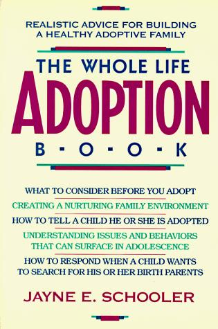 Download The whole life adoption book