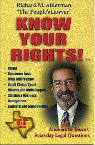 Download Know your rights!