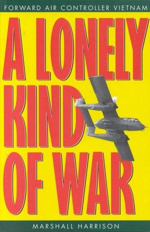 Download A Lonely Kind of War