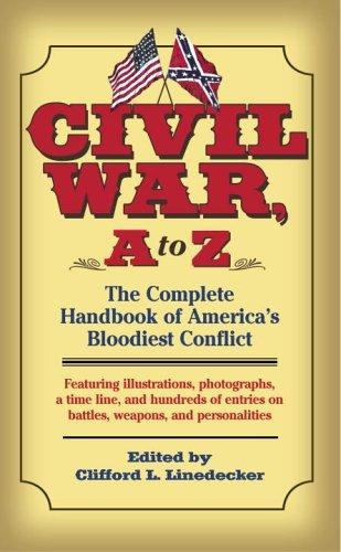 Download Civil War, A to Z