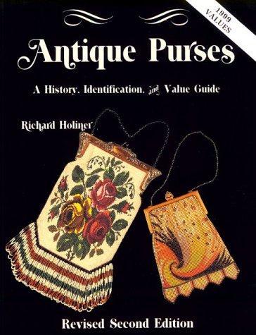 Download Antique Purses