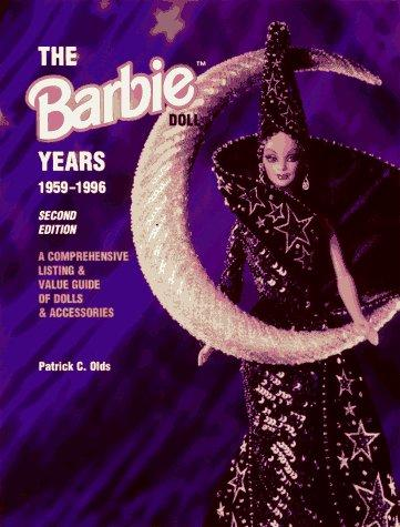 The Barbie doll years