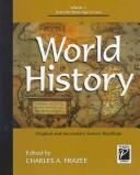 Download World History Original and Secondary Source Readings