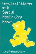 Download Pres chool children with special health care needs