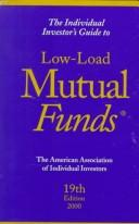 Download The Individual Investor's Guide to Low-Load Mutual Funds (Individual Investors Guide to the Top Mutual Funds)