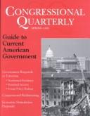 Download Cq's Guide to Current American Government