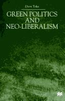Download Green Politics and Neo-Liberalism