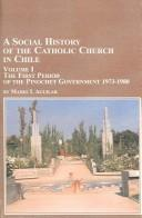 Download A Social History Of The Catholic Church In Chile