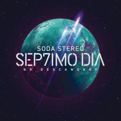 Soda Stereo - Prófugos