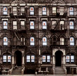 Led Zeppelin - Trampled Under Foot (1990 Remaster)