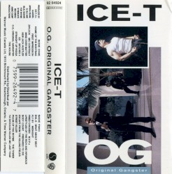 Ice‐T - Pulse of the Rhyme