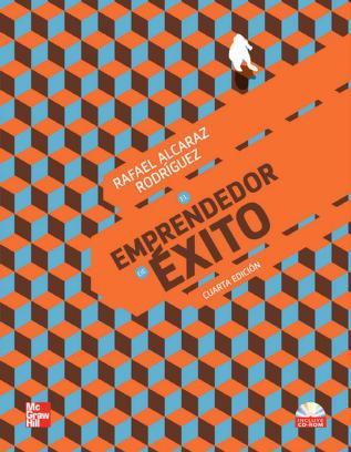 Cover of: El Emprendedor de Exito by Rafael Alcaraz Rodriguez